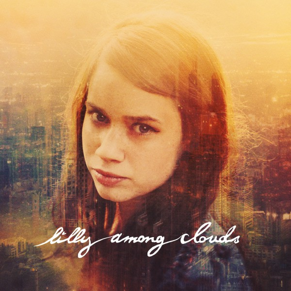 Lilly Among Clouds - Self Titled - Audio CD EP