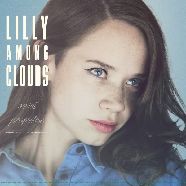 Lilly Among Clouds - Aerial Perspective - Vinyl LP